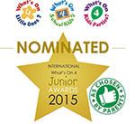 nomination what's on 4 children