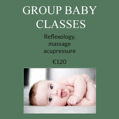 Group Baby Classes